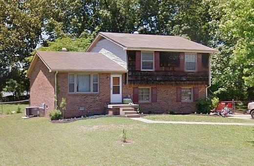 126 Darlene Dr, Clarksville, TN 37042 - MLS#: 2292015