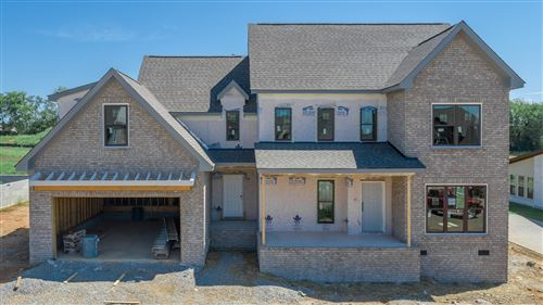 Photo of 9023 Safe Haven Pl Lot 553, Spring Hill, TN 37174 (MLS # 2229016)