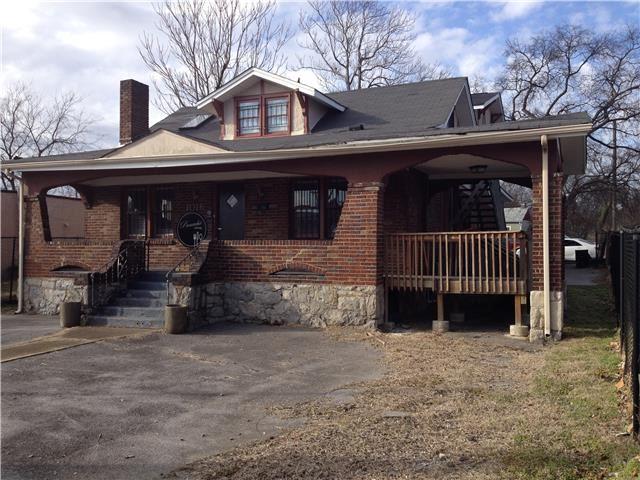 Photo of 1016 Jefferson St, Nashville, TN 37208 (MLS # 1628016)