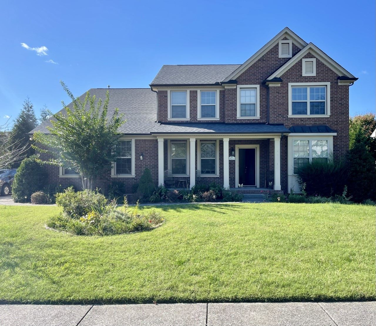 Photo of 1029 Cantwell Pl, Spring Hill, TN 37174 (MLS # 2301016)