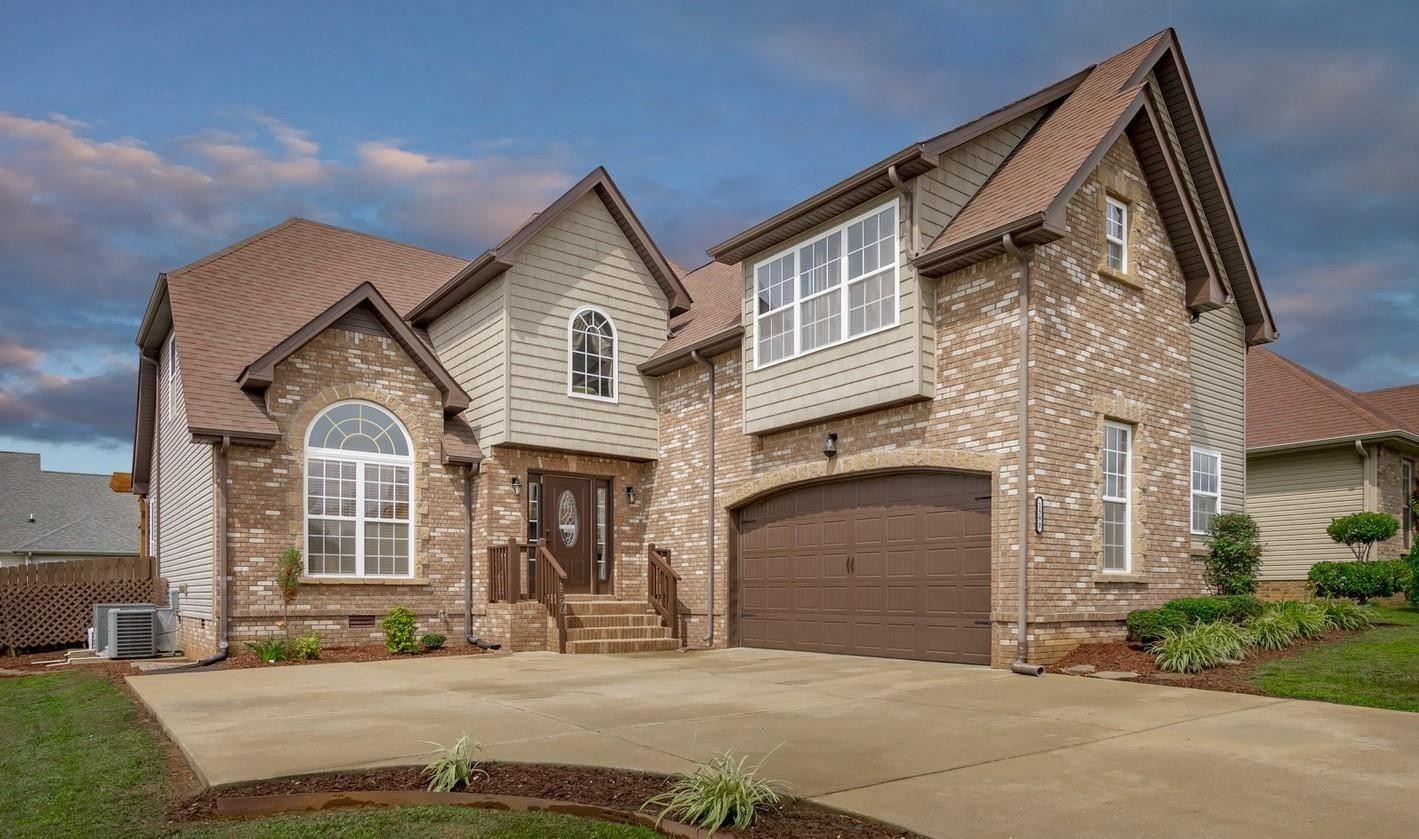 1590 Cobra Ln, Clarksville, TN 37042 - MLS#: 2184017