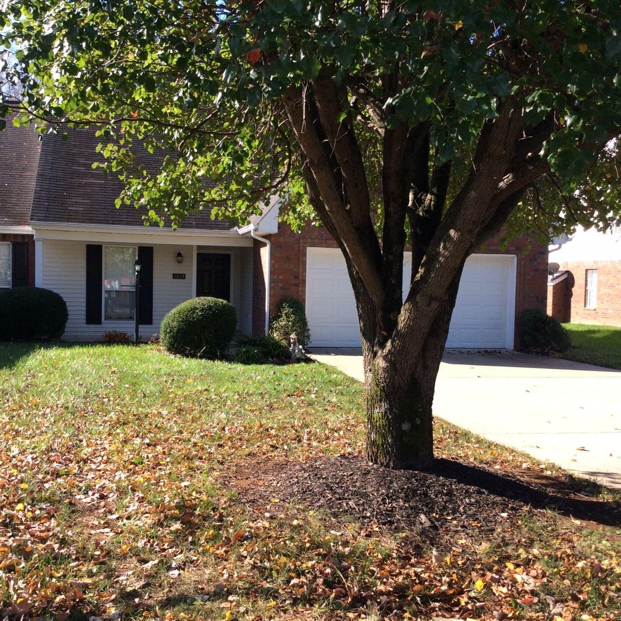 1814 Keeneland Ct, Murfreesboro, TN 37127 - MLS#: 2207017