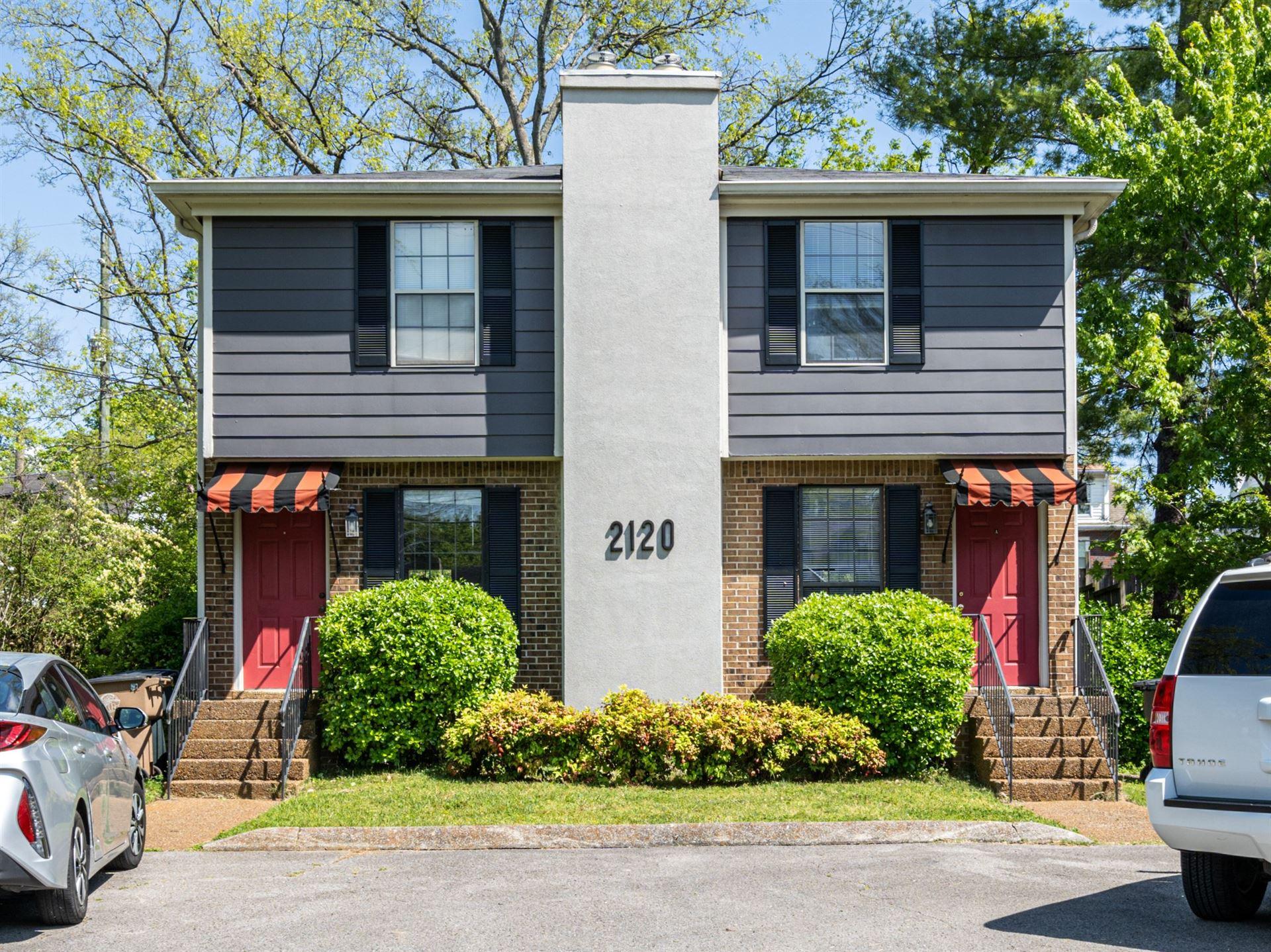2120 W Linden Ave, Nashville, TN 37212 - MLS#: 2249017