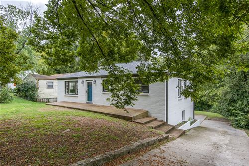 Photo of 2818 Jones Ave, Nashville, TN 37207 (MLS # 2193018)