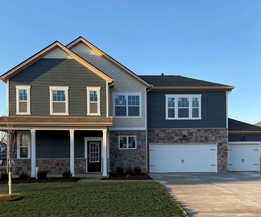 1018 Black Oak Drive #208, Murfreesboro, TN 37128 - MLS#: 2188018