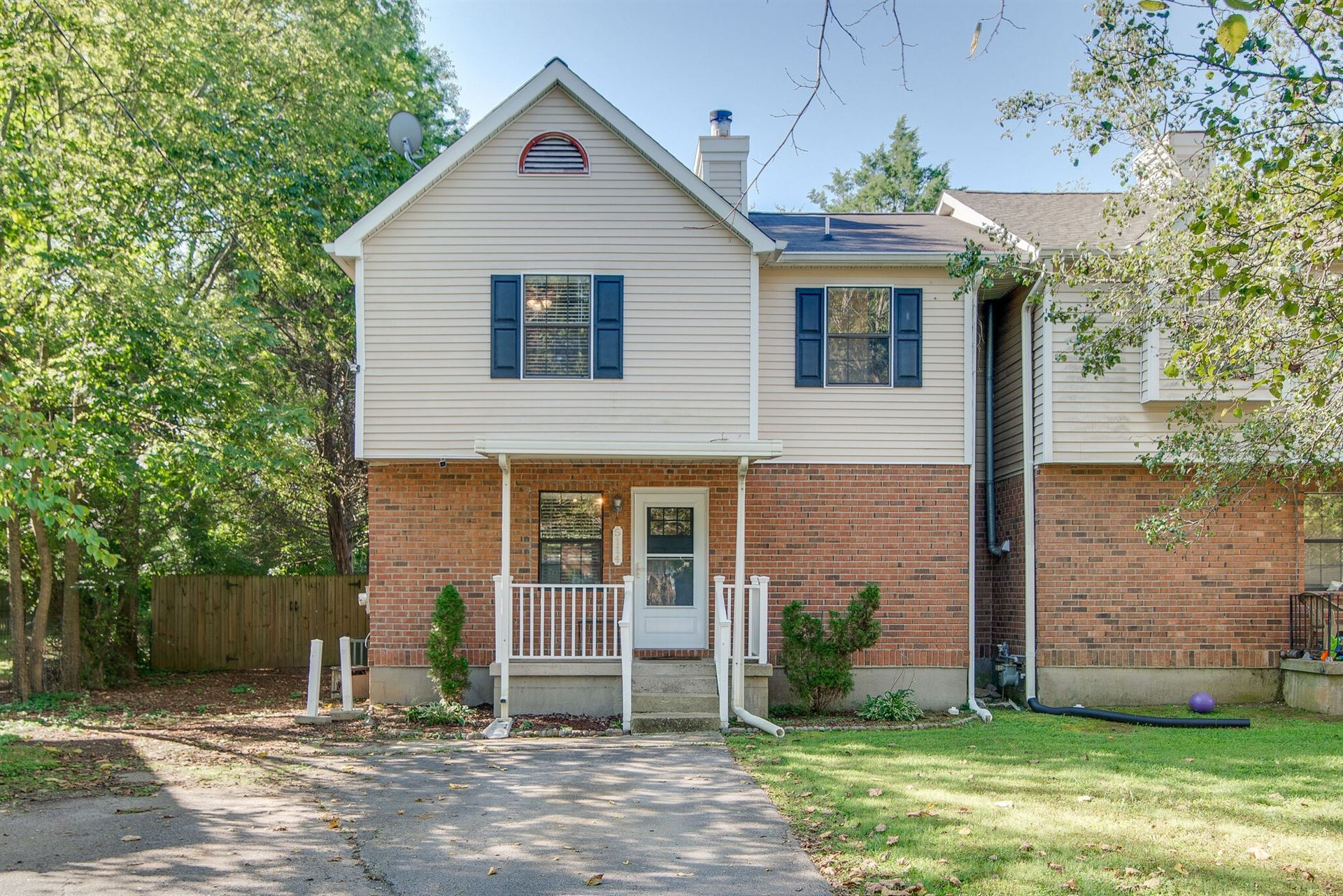 Photo of 5114 Hunters Point Ln, Hermitage, TN 37076 (MLS # 2192018)