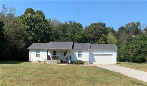 Photo of 1225 Nelson Road, Dickson, TN 37055 (MLS # 2082019)