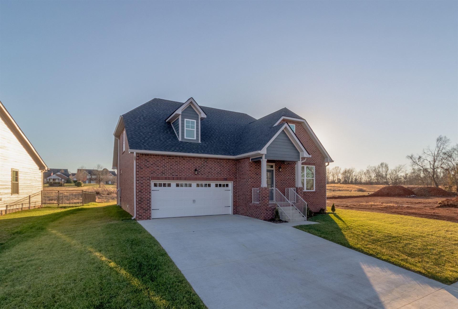 142 Cottage Ln, Clarksville, TN 37043 - MLS#: 2301019