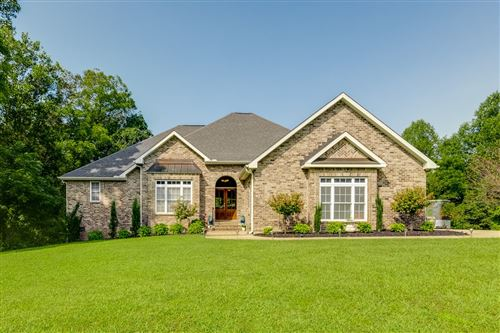 Photo of 101 Jacobs Way, Bon Aqua, TN 37025 (MLS # 2191020)