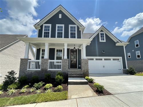 Photo of 3298 Vinemont Dr (Lot 1562), Thompsons Station, TN 37179 (MLS # 2220020)