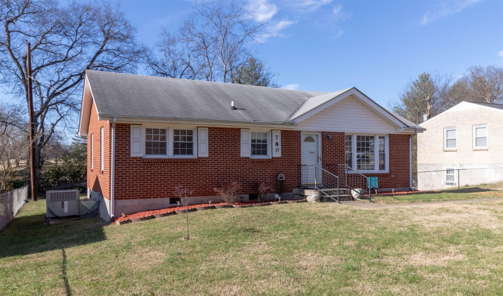 780 Hayden Dr, Clarksville, TN 37043 - MLS#: 2211020
