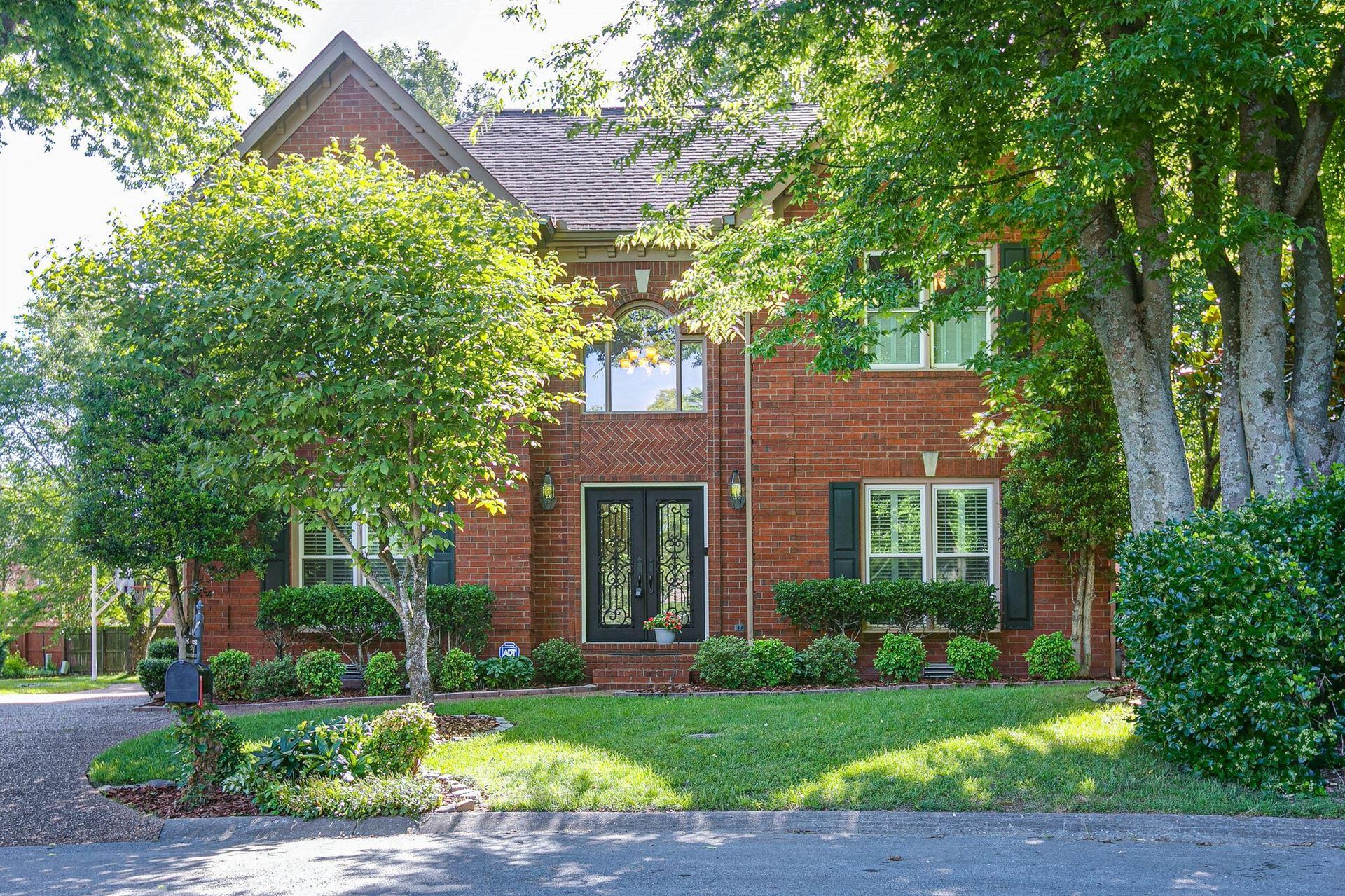 528 Hampton Height Ln, Franklin, TN 37064 - MLS#: 2266020