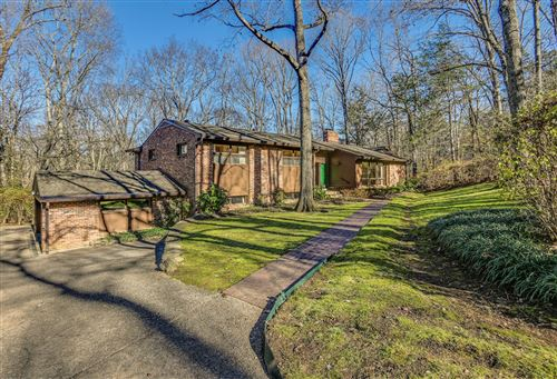Photo of 6025 Sherwood Dr, Nashville, TN 37215 (MLS # 2105021)