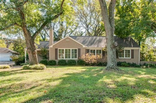 Photo of 3822 Cross Creek Rd, Nashville, TN 37215 (MLS # 2106021)