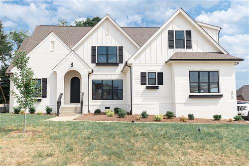 Photo of 6078 Kidman Lane Lot 593, Spring Hill, TN 37174 (MLS # 2229021)