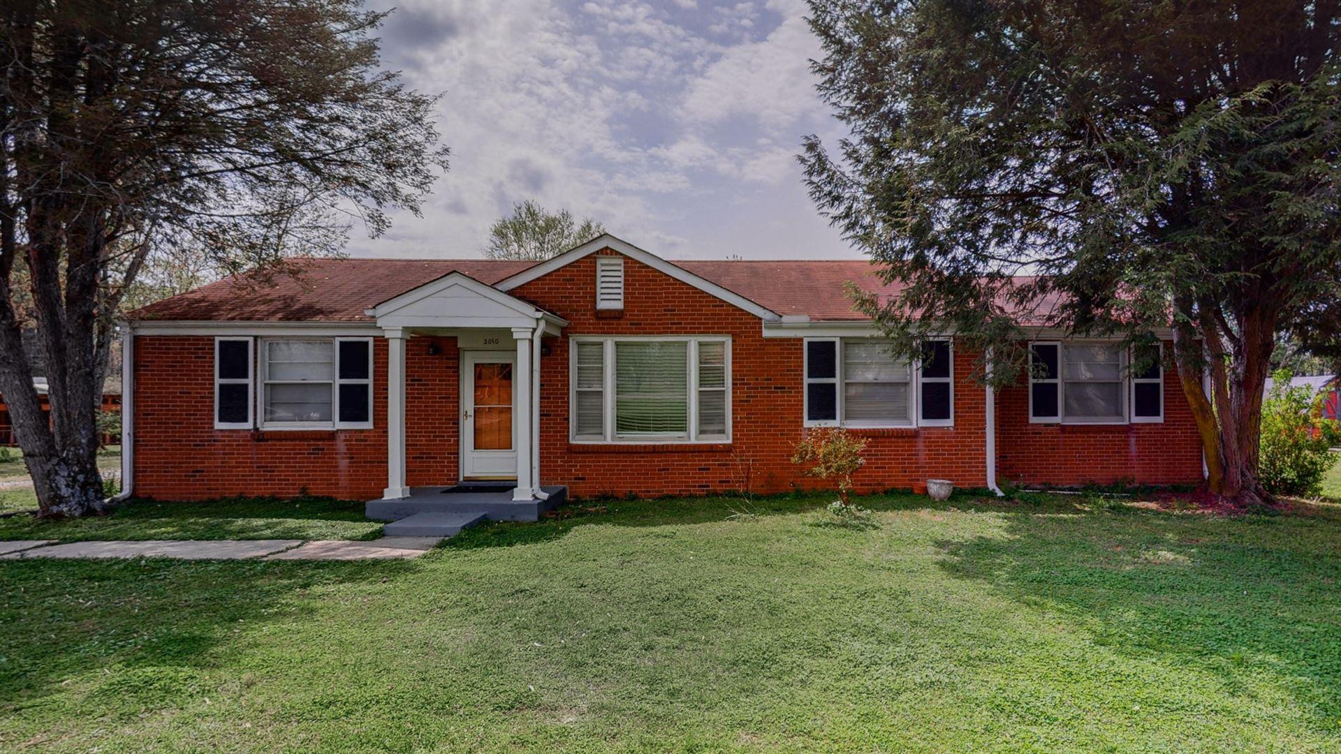 2010 Bradyville Pike, Murfreesboro, TN 37130 - MLS#: 2245021