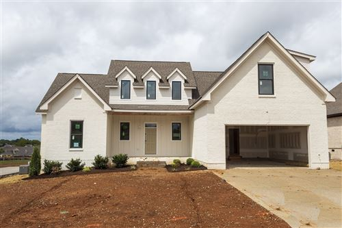 Photo of 9020 Safe Haven Place Lot 526, Spring Hill, TN 37174 (MLS # 2193022)