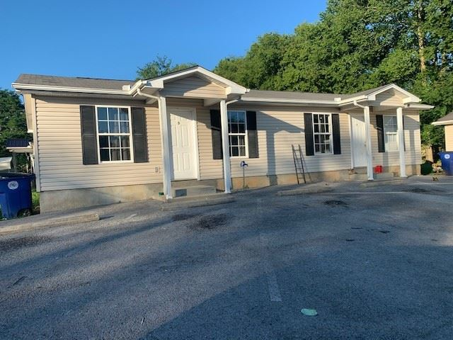 304 White Street A&B, Shelbyville, TN 37160 - MLS#: 2170022