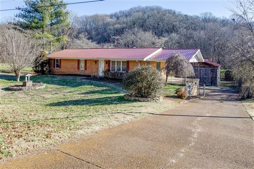 Photo of 1334 Holly Tree Gap Rd, Brentwood, TN 37027 (MLS # 2115023)