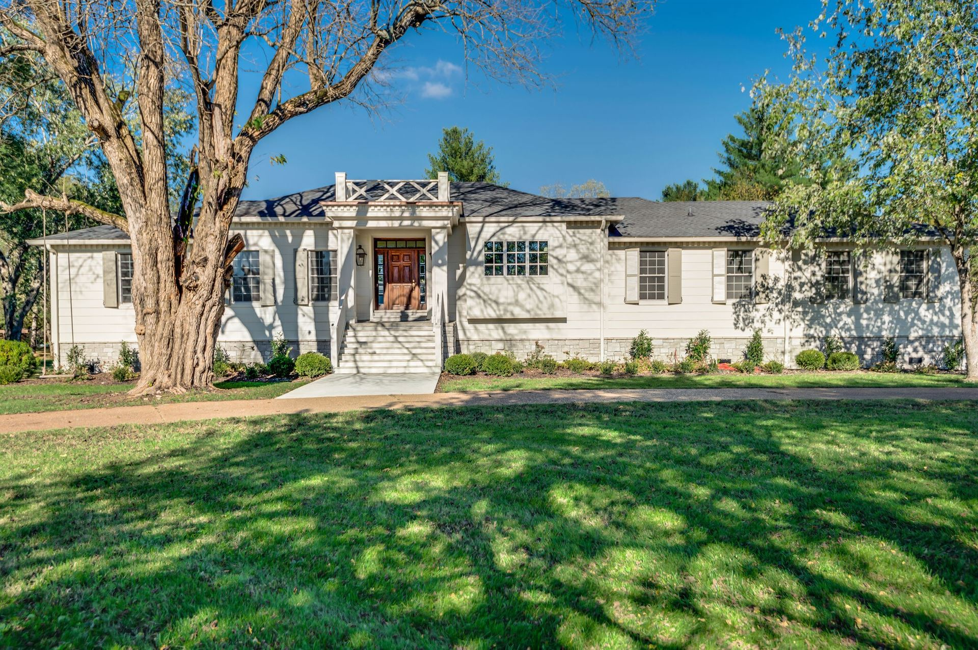 1936 Harpeth River Dr, Brentwood, TN 37027 - MLS#: 2203023