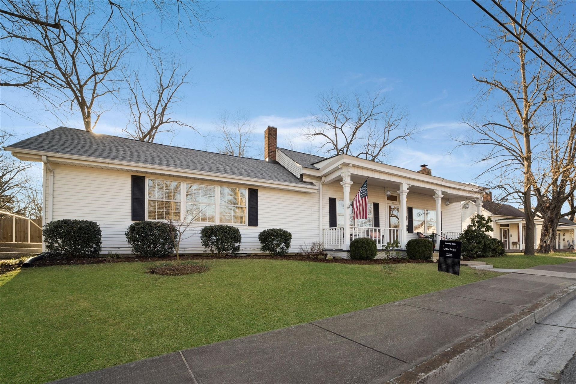 324 3rd Ave S, Franklin, TN 37064 - MLS#: 2249023