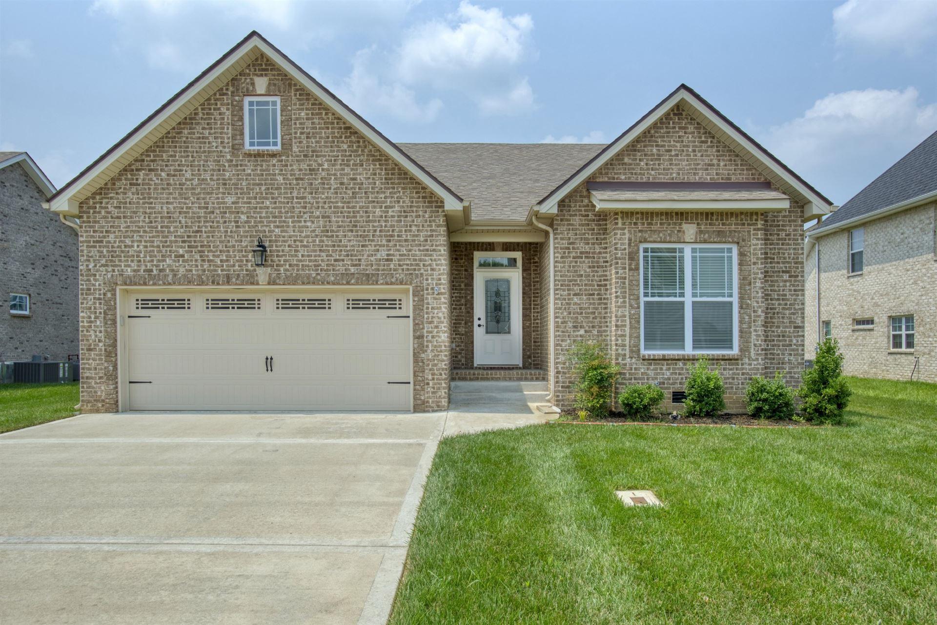 1420 Hereford Blvd, Clarksville, TN 37043 - MLS#: 2275023