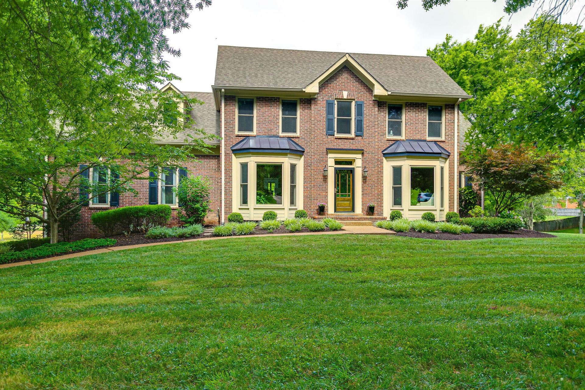 805 Steeplechase Dr, Brentwood, TN 37027 - MLS#: 2278023