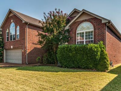 Photo of 7282 Sugarloaf Dr, Nashville, TN 37211 (MLS # 2107024)