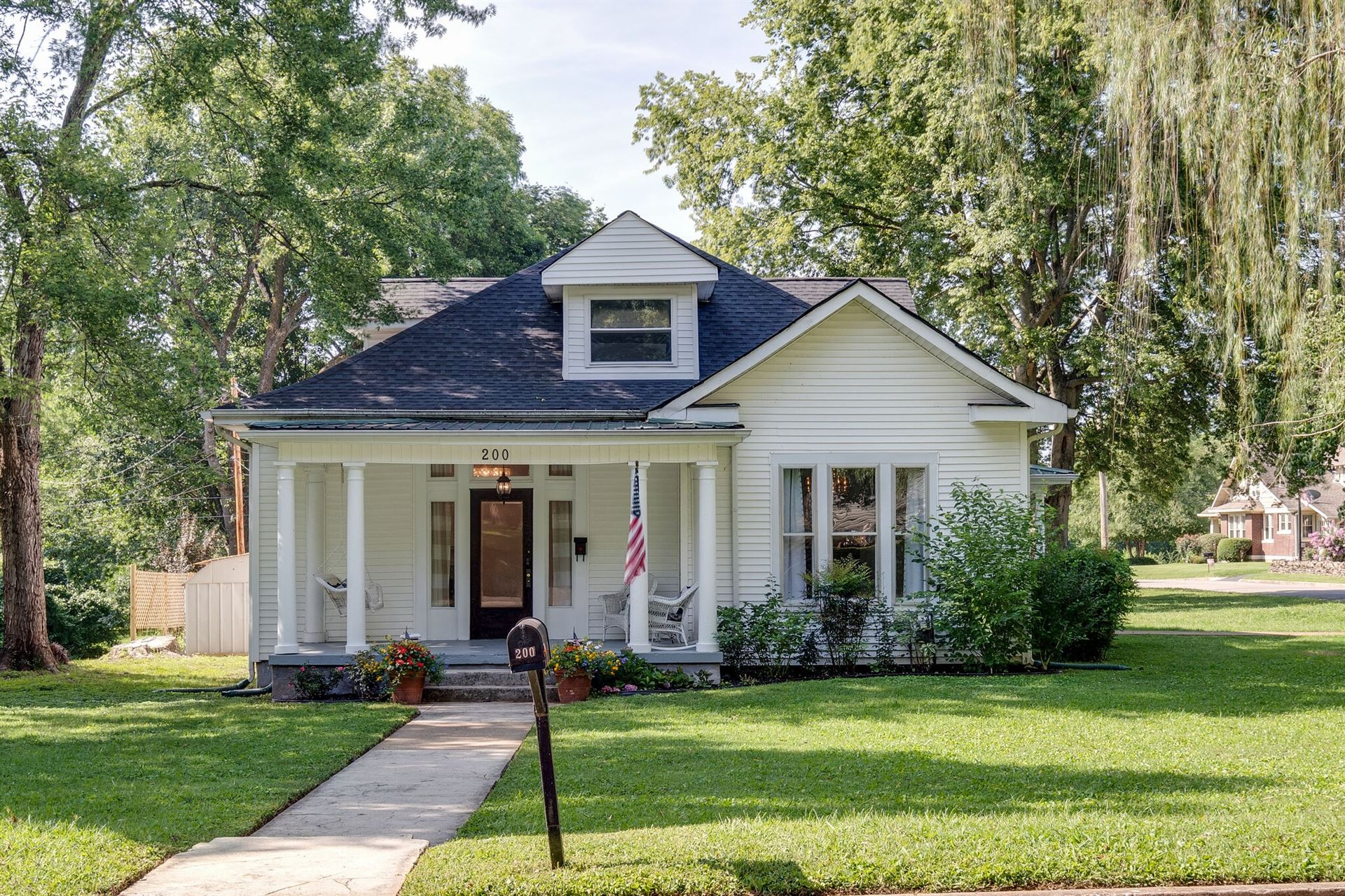 200 2nd Ave, Columbia, TN 38401 - MLS#: 2171024