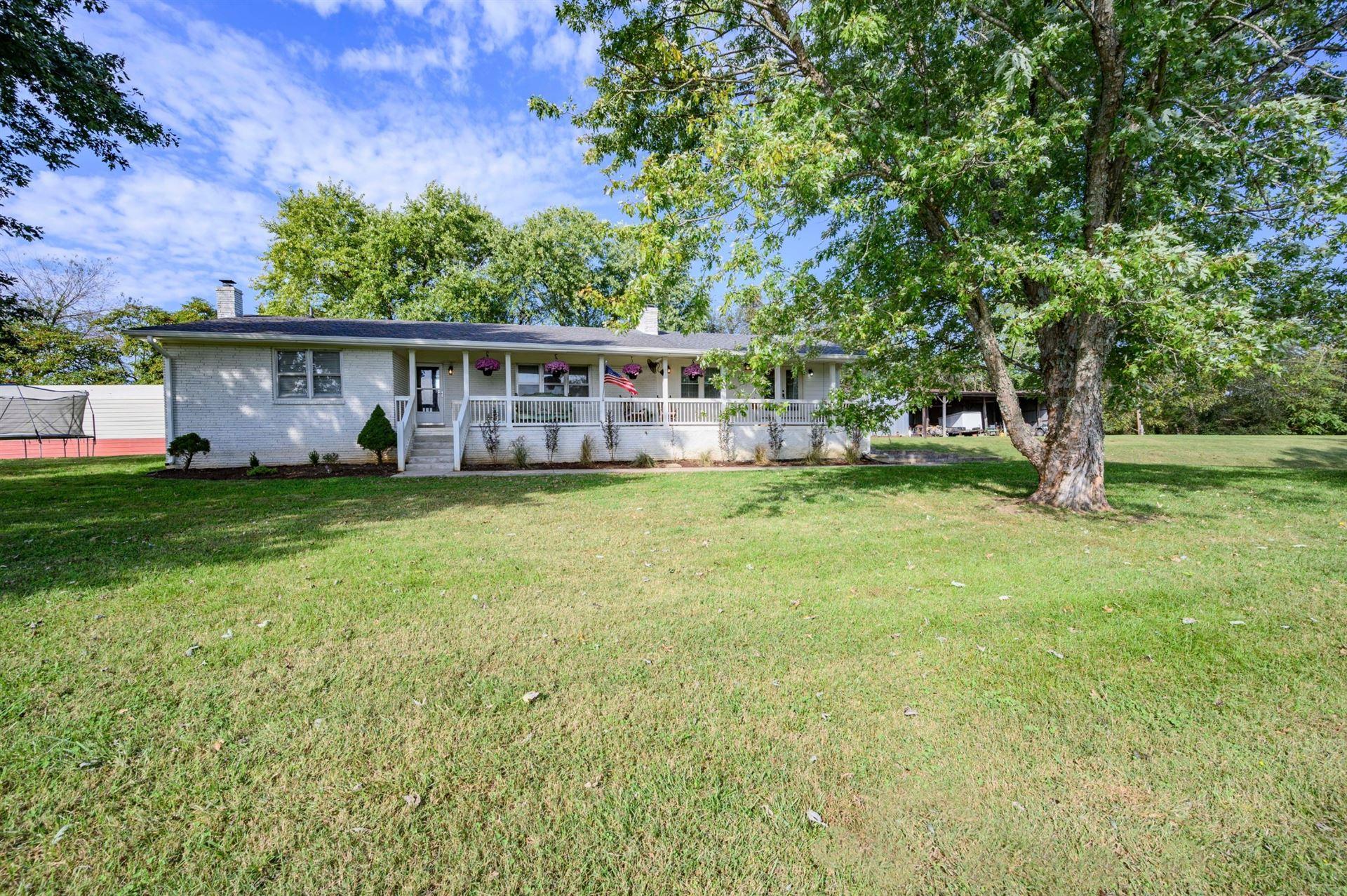 975 Webb Rd W, Eagleville, TN 37060 - MLS#: 2300024