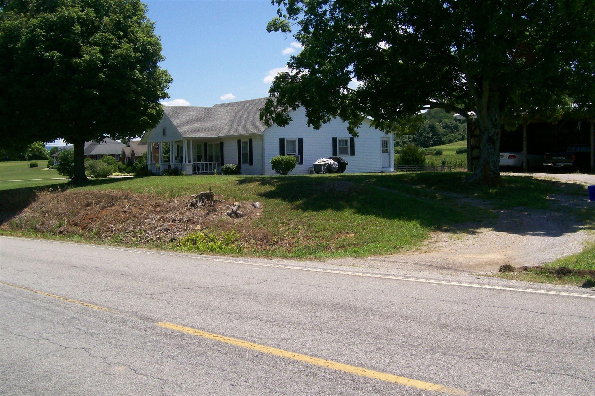 Photo of 2326 Shellsford Rd/Hwy 127, Mc Minnville, TN 37110 (MLS # 2170025)