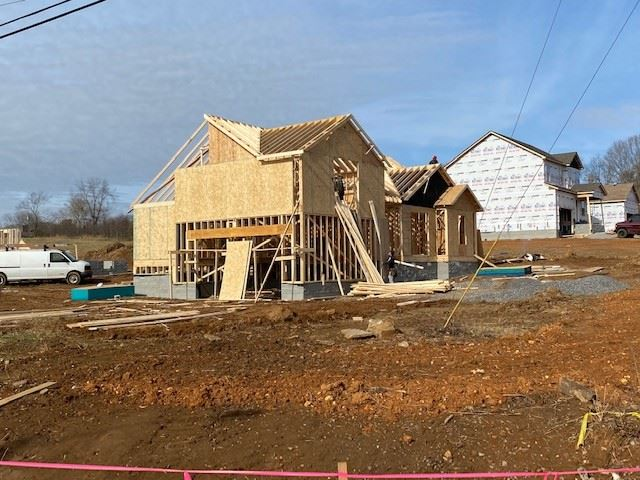 301 Peterson Lane, Clarksville, TN 37040 - MLS#: 2205025