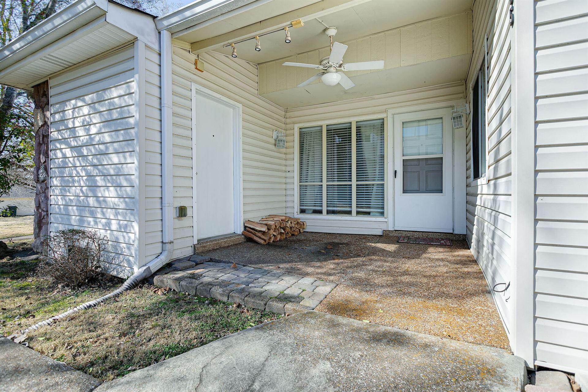 Photo of 810 Bellevue Rd #205, Nashville, TN 37221 (MLS # 2232025)