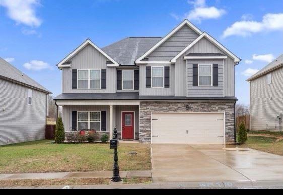 3524 Spring House Trl, Clarksville, TN 37040 - MLS#: 2251025