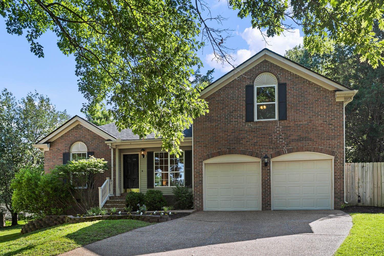 315 Crooked Oak Ct, Franklin, TN 37067 - MLS#: 2264025