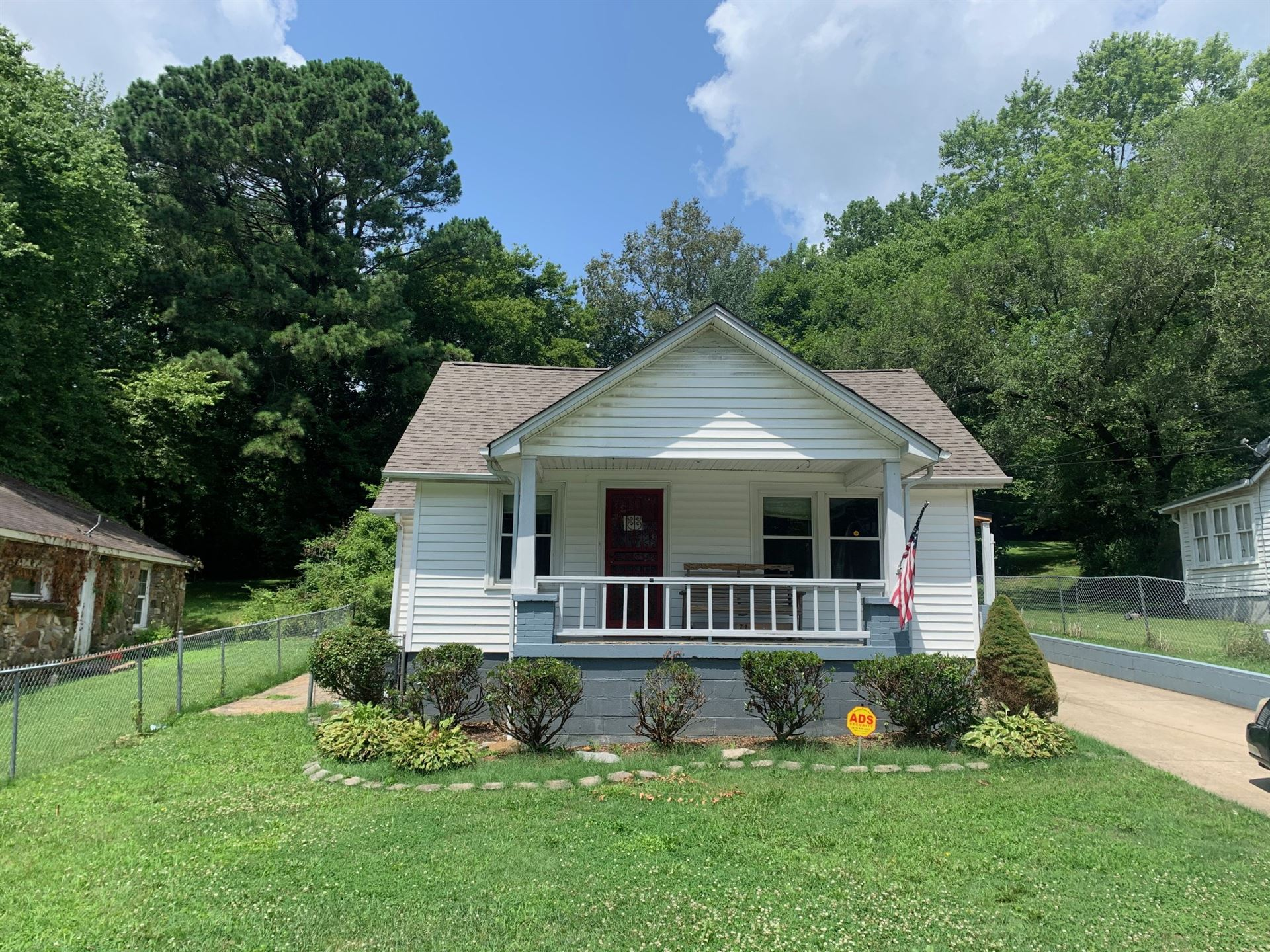 712 Central Ave, Clarksville, TN 37040 - MLS#: 2273025