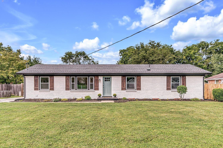 108 La Greta Dr, Hendersonville, TN 37075 - MLS#: 2288025