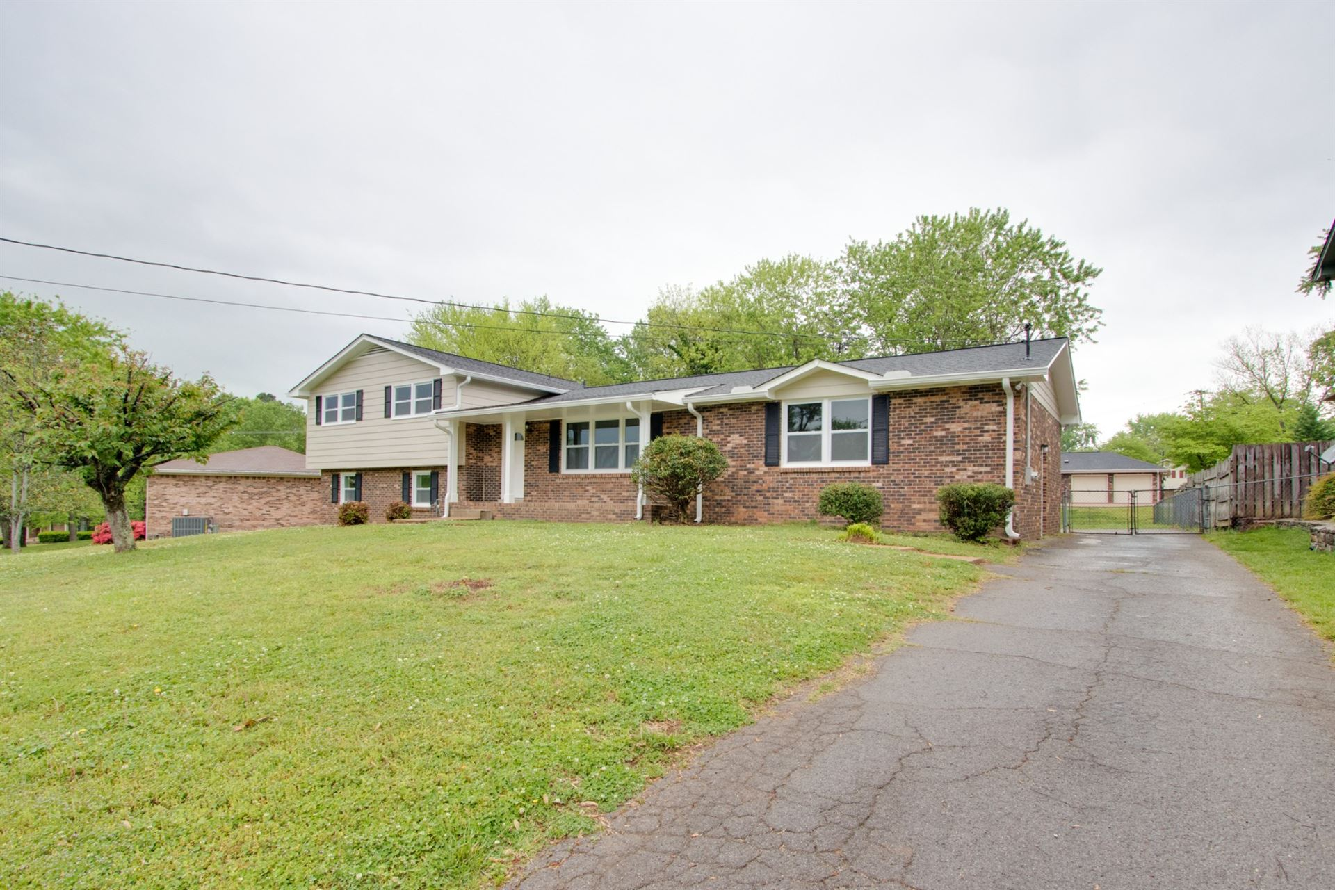 536 Frankfort Dr, Hermitage, TN 37076 - MLS#: 2249026