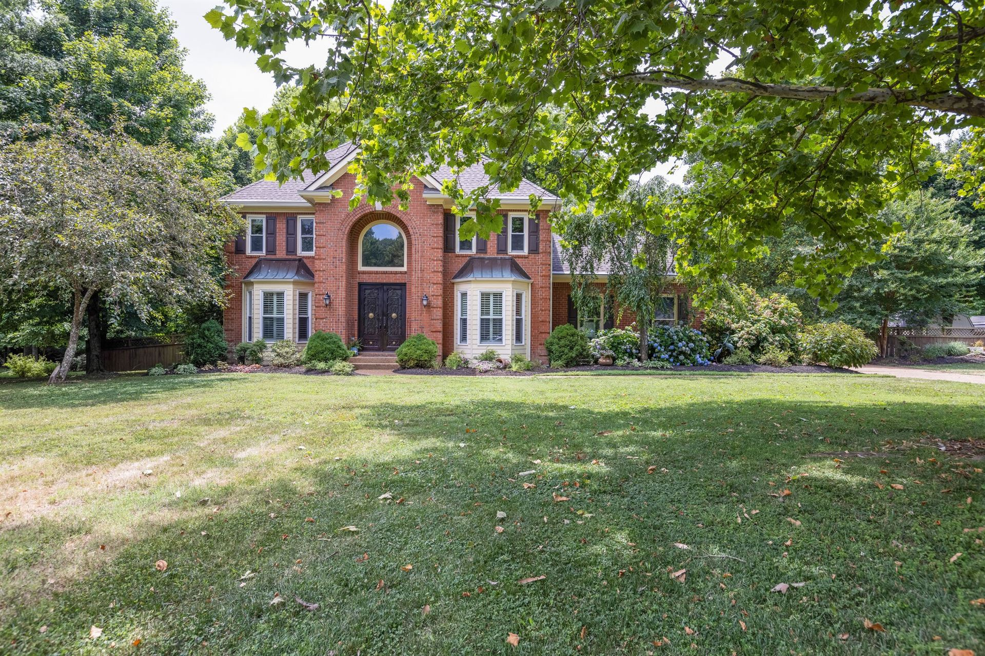 Photo of 1405 Glenview Dr, Brentwood, TN 37027 (MLS # 2271026)