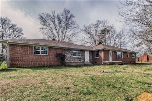 Photo of 405 Stone Blvd, Tullahoma, TN 37388 (MLS # 2139027)