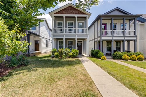 Photo of 2204A 11th ave S, Nashville, TN 37204 (MLS # 2161027)
