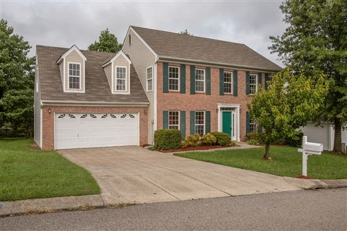 Photo of 1032 Vanguard Dr, Spring Hill, TN 37174 (MLS # 2190027)