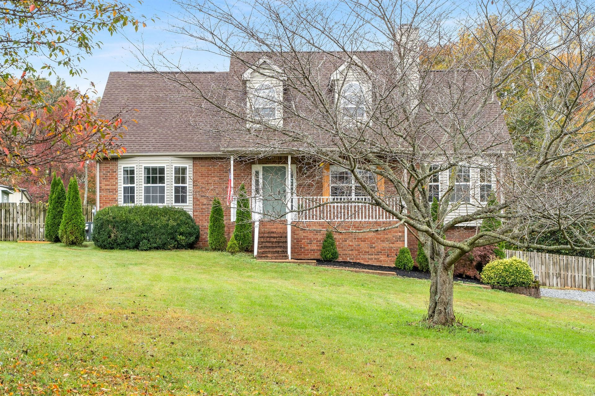 2005 Skyhawk Ct, White House, TN 37188 - MLS#: 2202027