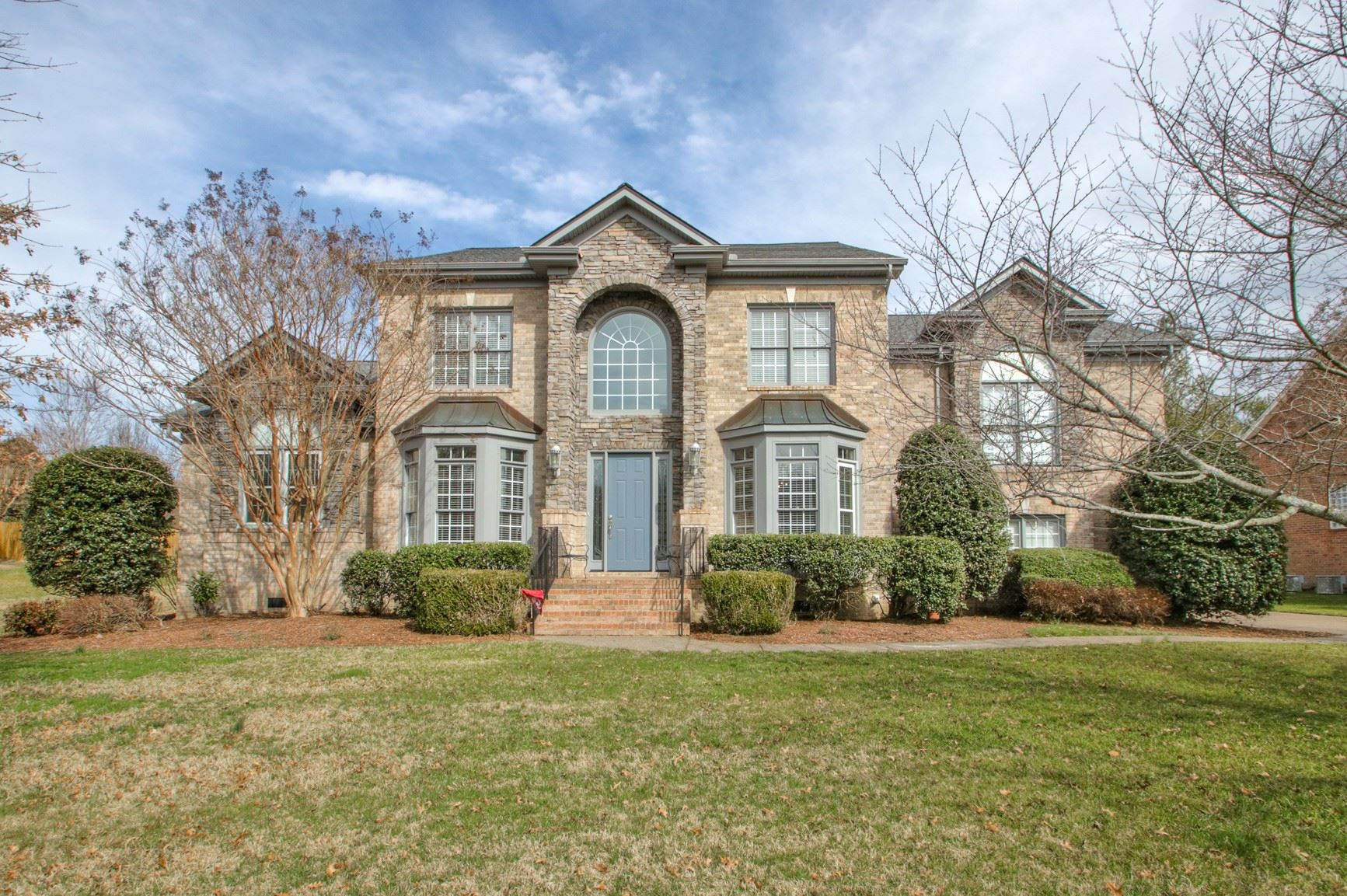 Photo of 1814 Grey Pointe Dr, Brentwood, TN 37027 (MLS # 2232027)