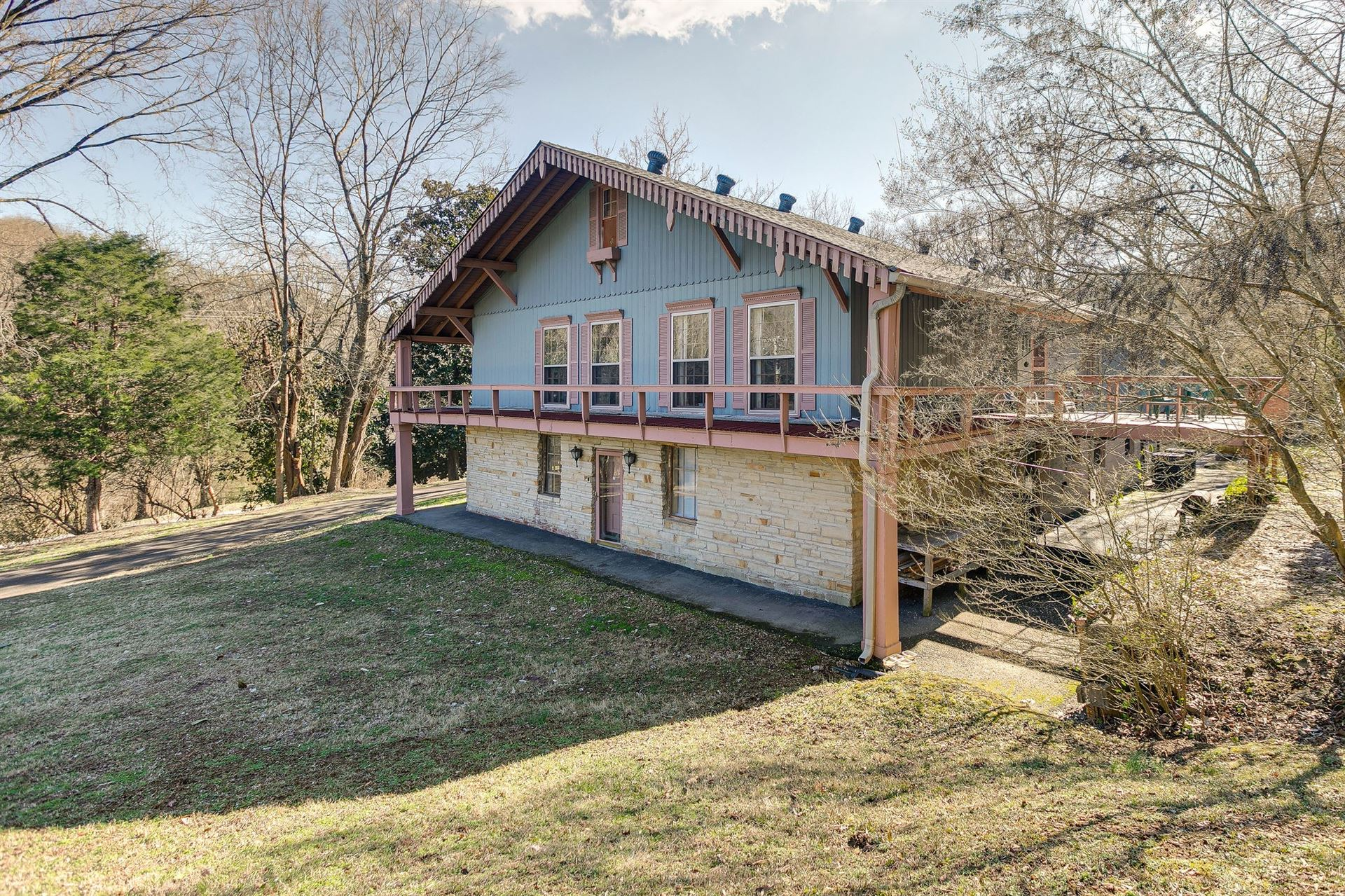 Photo of 2068 Sunny Side Drive, Brentwood, TN 37027 (MLS # 2246027)