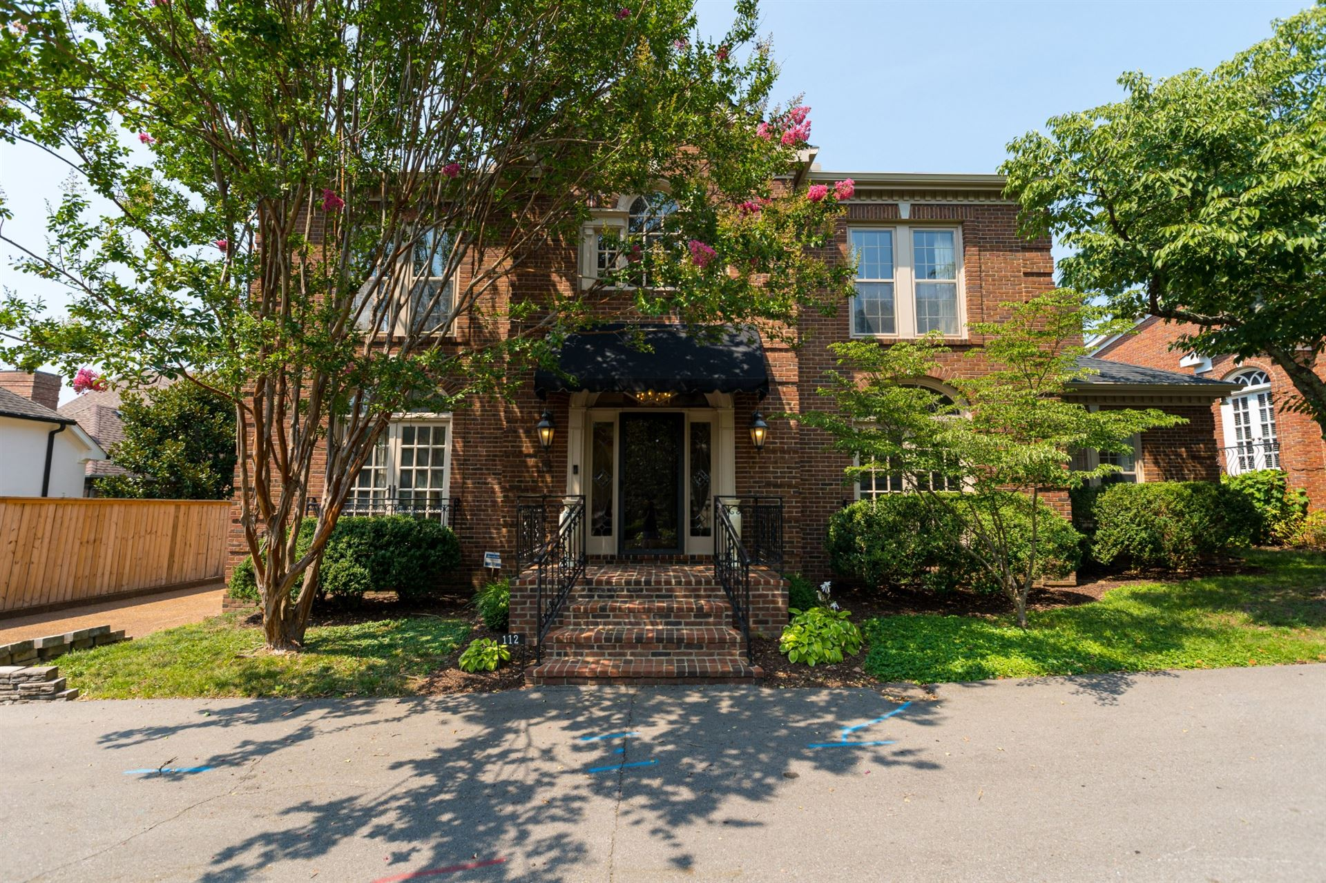 Photo of 112 The Commons Dr, Nashville, TN 37215 (MLS # 2277027)