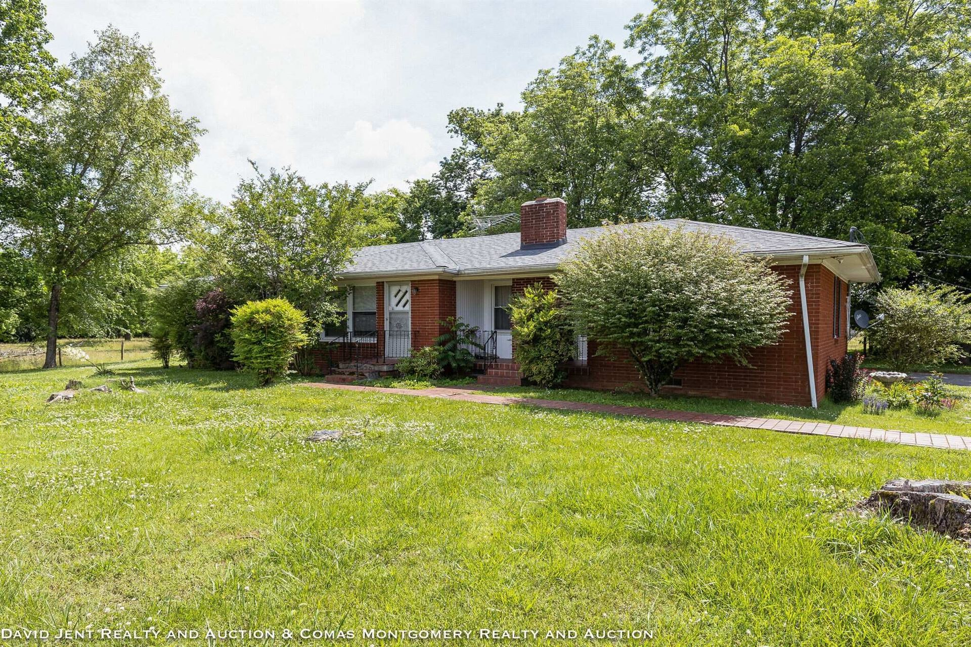 1264 N Main St as a whole, Eagleville, TN 37060 - MLS#: 2301027