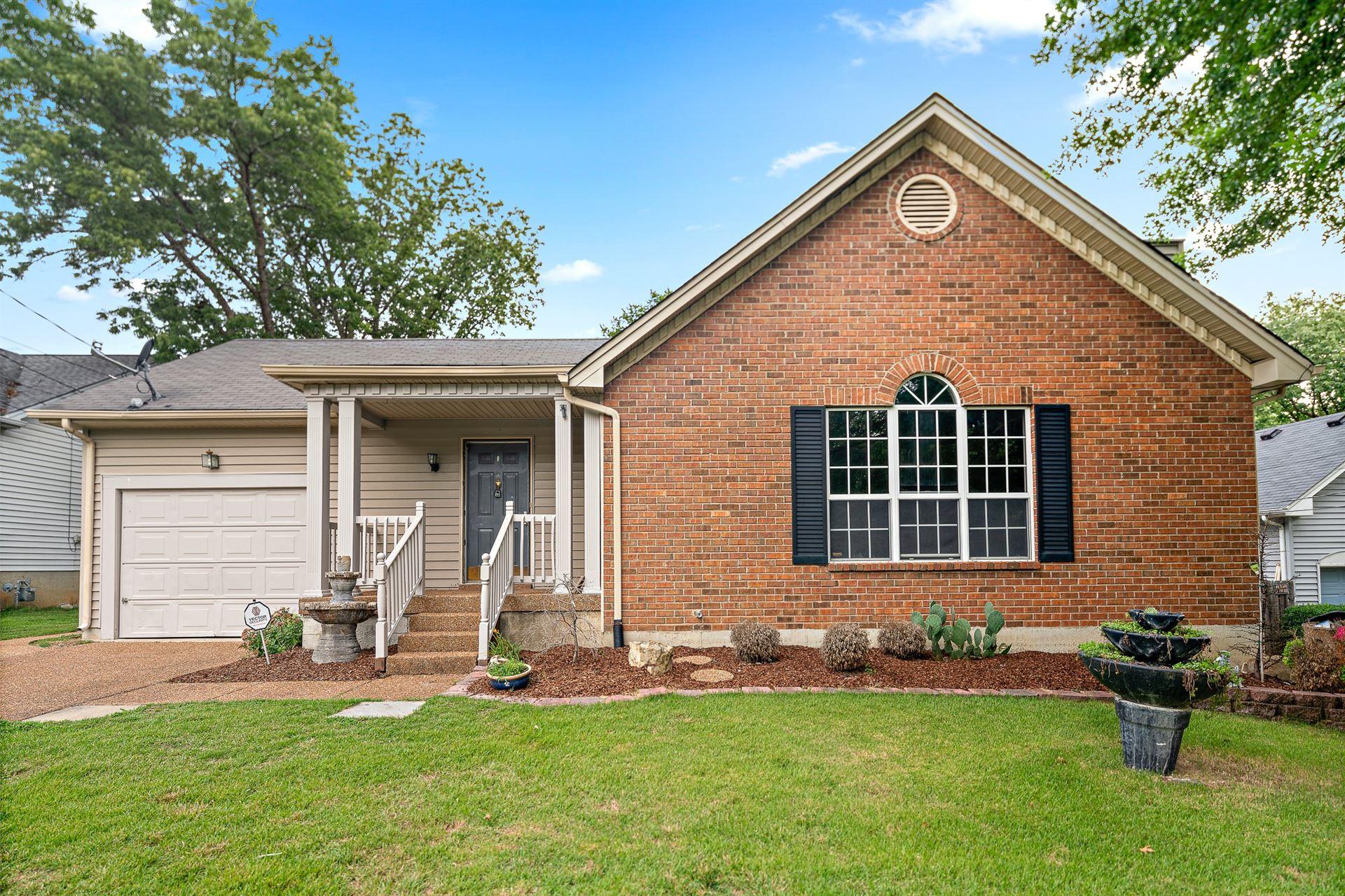 1217 Huntingboro Ct, Antioch, TN 37013 - MLS#: 2174028