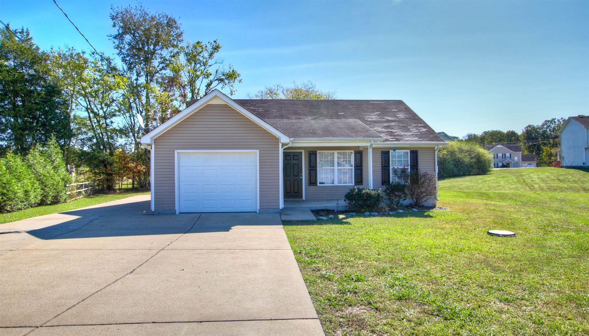 622 Whitewater Ln, Murfreesboro, TN 37129 - MLS#: 2199028