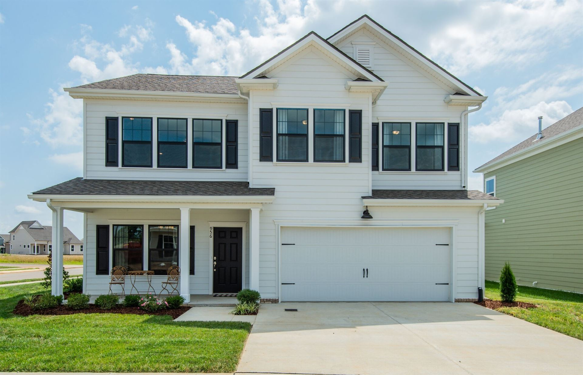929 Carraway Ln, Spring Hill, TN 37174 - MLS#: 2207028